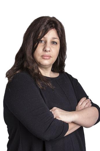 Cynthia Castejón