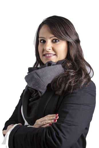 Eva Hortas