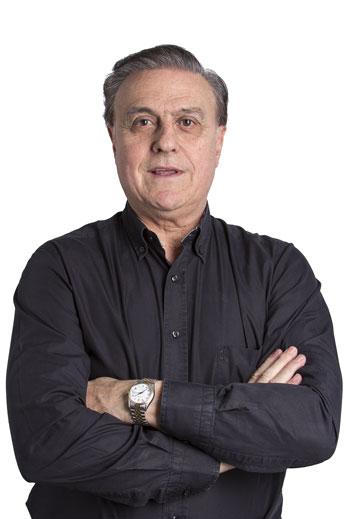 Fernando de Gabriel